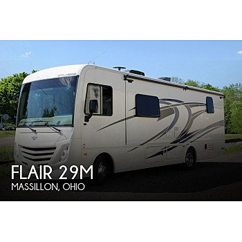 2020 Fleetwood Flair for sale 300233254