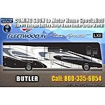 2020 Fleetwood Pace Arrow for sale 300220285