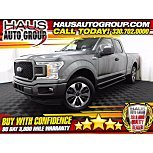 2020 Ford F150 for sale 101620524