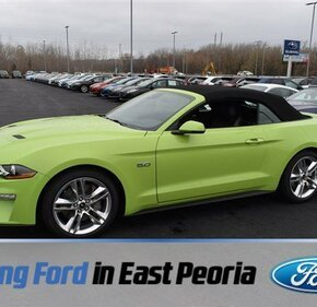2020 Ford Mustang for sale 101234373