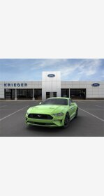 2020 Ford Mustang Coupe for sale 101269007