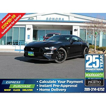 2020 Ford Mustang for sale 101325938