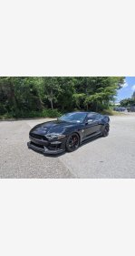 2020 Ford Mustang for sale 101347886