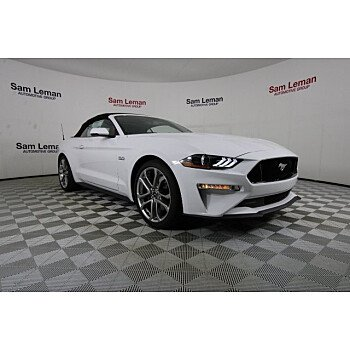 2020 Ford Mustang for sale 101357640