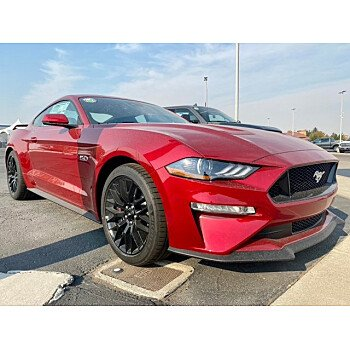2020 Ford Mustang for sale 101357779