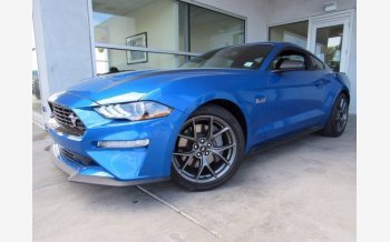 2020 Ford Mustang for sale 101369554
