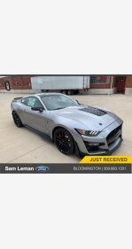 2020 Ford Mustang Shelby GT500 for sale 101376527
