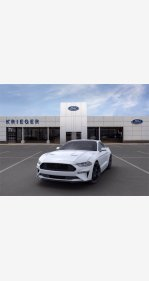 2020 Ford Mustang for sale 101376549