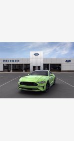 2020 Ford Mustang for sale 101377789
