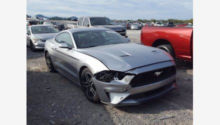 2020 Ford Mustang Coupe for sale 101380472
