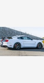 2020 Ford Mustang for sale 101384353