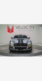 2020 Ford Mustang Shelby GT500 for sale 101390020