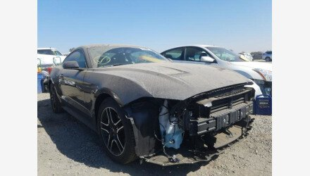 2020 Ford Mustang Coupe for sale 101393631