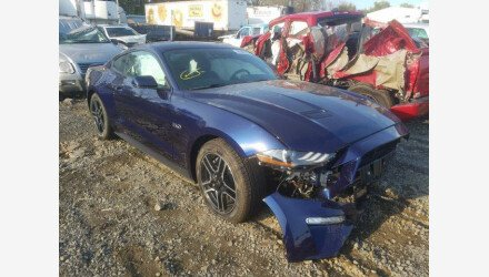 2020 Ford Mustang GT Coupe for sale 101393679
