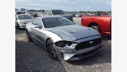 2020 Ford Mustang Coupe for sale 101396819