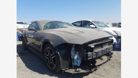 2020 Ford Mustang Coupe for sale 101396848