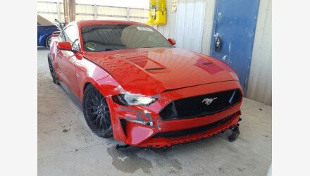 2020 Ford Mustang GT Coupe for sale 101397717