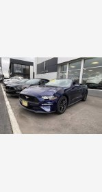 2020 Ford Mustang for sale 101429822