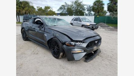 2020 Ford Mustang GT Coupe for sale 101435770