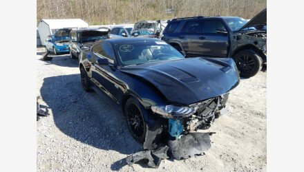 2020 Ford Mustang GT Coupe for sale 101436121