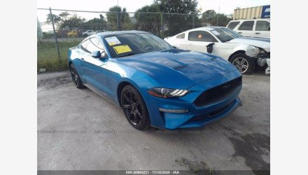 2020 Ford Mustang Coupe for sale 101437999