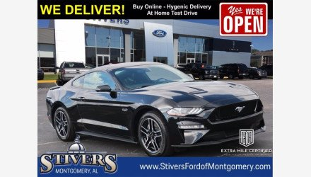2020 Ford Mustang GT for sale 101459664