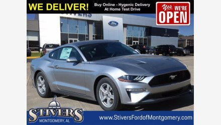 2020 Ford Mustang for sale 101459668