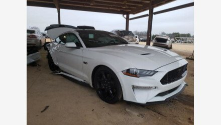2020 Ford Mustang GT Coupe for sale 101460285
