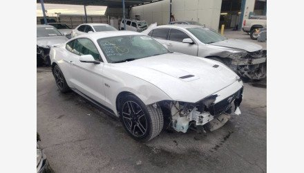 2020 Ford Mustang GT Coupe for sale 101462428