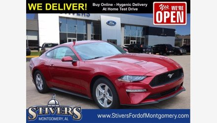 2020 Ford Mustang for sale 101464164
