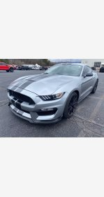 2020 Ford Mustang Shelby GT350 for sale 101464171