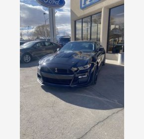 2020 Ford Mustang for sale 101468533