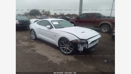 2020 Ford Mustang GT Coupe for sale 101486413
