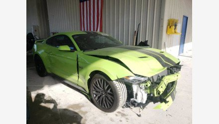 2020 Ford Mustang GT Coupe for sale 101494241
