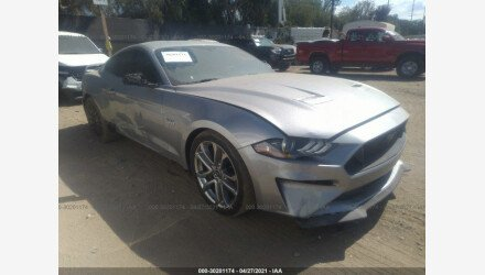 2020 Ford Mustang GT Coupe for sale 101501534