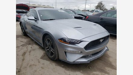 2020 Ford Mustang Coupe for sale 101504564