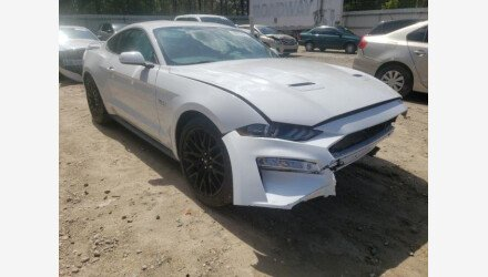 2020 Ford Mustang GT Coupe for sale 101504596