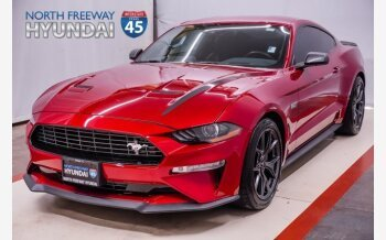 2020 Ford Mustang for sale 101529301