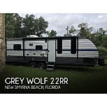2020 Forest River Grey Wolf for sale 300238547
