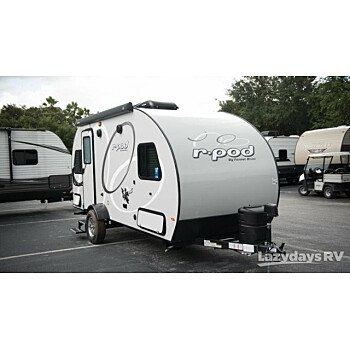 2020 Forest River R-Pod for sale 300208308