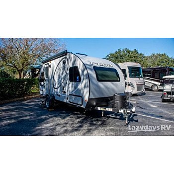 2020 Forest River R-Pod for sale 300213933