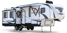 2020 Forest River Sabre 32DPT specifications