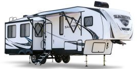 2020 Forest River Sabre 38RDP specifications