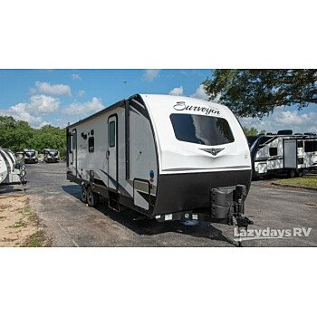 2020 Forest River Surveyor for sale 300209766