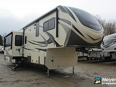 2020 Grand Design Solitude for sale 300223392
