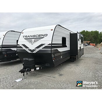 2020 Grand Design Transcend for sale 300194547