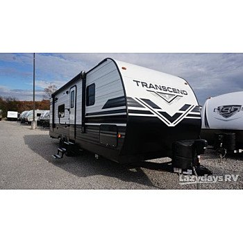 2020 Grand Design Transcend for sale 300209588