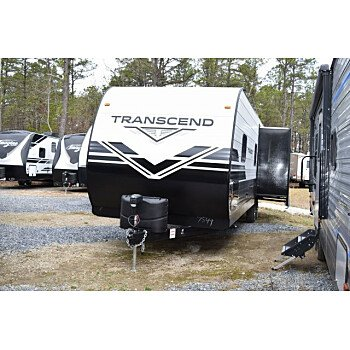 2020 Grand Design Transcend for sale 300222628