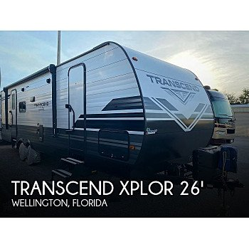 2020 Grand Design Transcend for sale 300289539