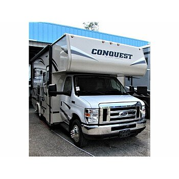2020 Gulf Stream Conquest for sale 300239912